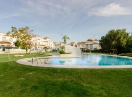Hotel photo: Aparta-club la Barrosa 25