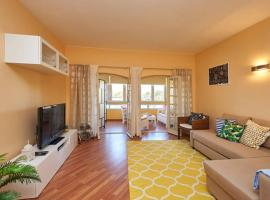 Hotel photo: Lovely and Relaxing Apartment with free parking