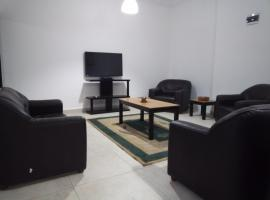 A picture of the hotel: Studio for rent in Amman