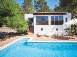 Hotel photo: San Agustin des Vedra Villa Sleeps 4 Air Con WiFi