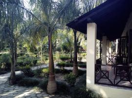 Hotel photo: rhino lodge bardia