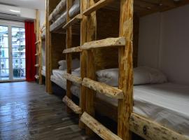 A picture of the hotel: Tithora Athens Hostel