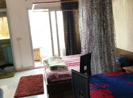 Hotel near Grand Dakar