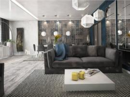 A picture of the hotel: Perfect Apartment in NYC 4bdr for 8