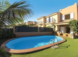Hotel photo: Meloneras Villa Sleeps 6 Air Con WiFi