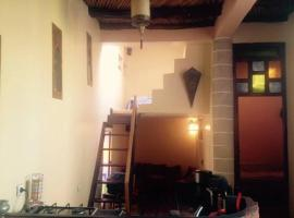 Hotel photo: Appartement nikita