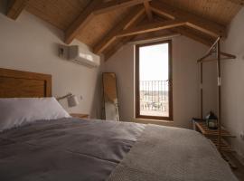 Hotel photo: Ático Toledo