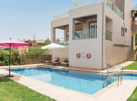 Foto di Hotel: SFakianalion Villa Sleeps 6 Air Con WiFi