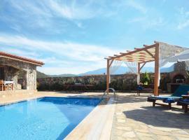 Photo de l'hôtel: Kinali Villa Sleeps 4 Air Con WiFi