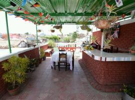 Фотография гостиницы: Casa Thay