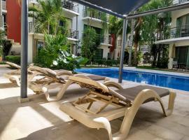 Hotel photo: CONDO&SUITE RIVIERAMAYAMX