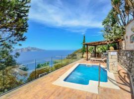 Hình ảnh khách sạn: Roncato Villa Sleeps 4 Air Con WiFi