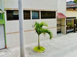 Hotel near Ікітос