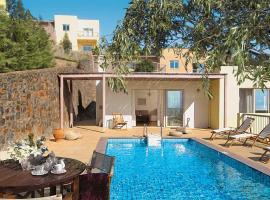 Hotel photo: Katsikia Villa Sleeps 4 Air Con WiFi