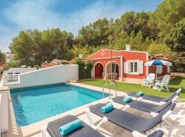 Hotel photo: Cala Galdana Villa Sleeps 6 Air Con WiFi