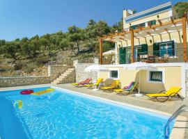 Hotel Photo: Spartokhorion Villa Sleeps 6 Air Con WiFi
