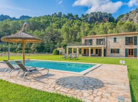 صور الفندق: Pollenca Villa Sleeps 8 Air Con WiFi