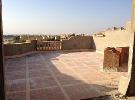 Хотел снимка: Pint House, New Cairo