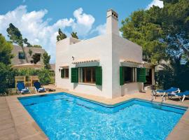Hotel photo: Cala d'Or Villa Sleeps 10 Air Con WiFi