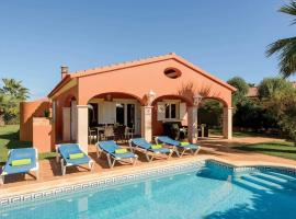 Hotel photo: Cap d'Artrutx Villa Sleeps 6 Air Con WiFi