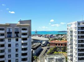 Hotel photo: G 180° City Harbour View 2 bedder x 2 bath Apt