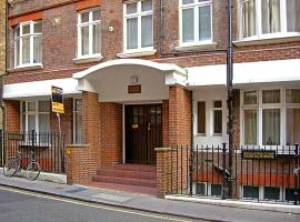 Hotel photo: West End of London Apartment Sleeps 4 WiFi T052096