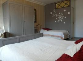 Hotel photo: Topaze