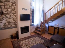 Hotel near Peloponnes