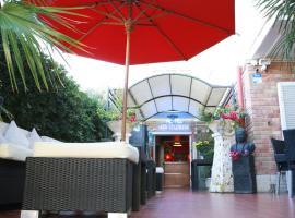 Hotel Photo: Hotel Los Globos