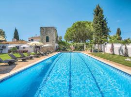 Hotel photo: Sant Pere de Ribes Villa Sleeps 22 Air Con WiFi