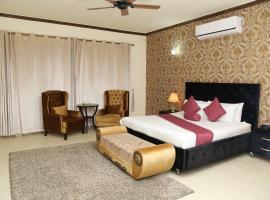 Hotel photo: Westin Suites