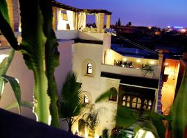 Hotel photo: Riad Kheirredine