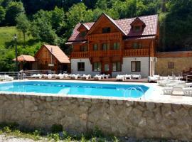 Hotel photo: Izvor bazeni,vrela uzice