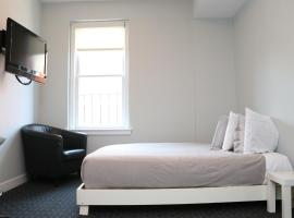 Hotel photo: Cozy & Stylish Newbury Street Studio, #9