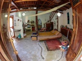 Hotel photo: Casa Paraíso Tierra Continuación Costera n km 27.5 carretera Chetumal- Cancun