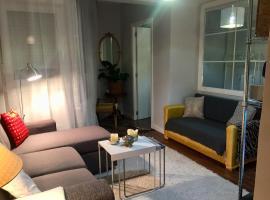 Hotel photo: Coqueto apartamento a estrenar en el centro de Madrid