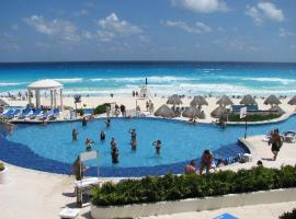 Hotel photo: Golden Parnassus All Inclusive Resort & Spa