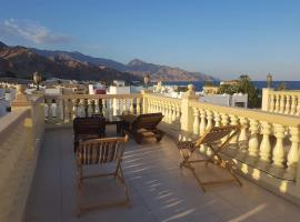 Hotel photo: Maria Palace Hotel