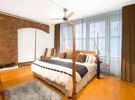 Hotel photo: apartment three rooms
