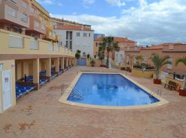 Hotel photo: Live Caletillas El Carmen 2