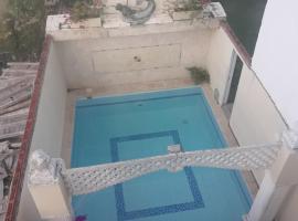 Hotel foto: Conjunto Marisaac Casa # 3