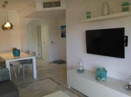 Hotel photo: Puerto banus Marbella