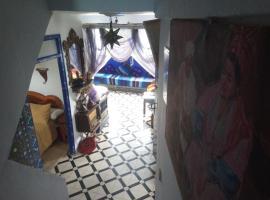 Hotel photo: Dar chaouen