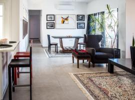 Hotel near Cyprus