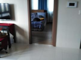 A picture of the hotel: Henry Studio room