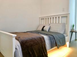 Hotel photo: Condado Beach Apartment