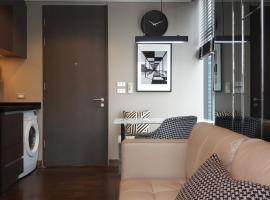Hotel photo: Stylish Apartment Sukhumvit 24