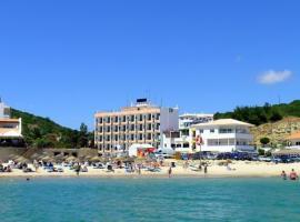 Hotel near Portugalsko