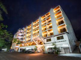 Hotel photo: Calypso Hôtel