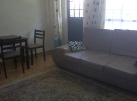 Фотография гостиницы: Cijana Gardens Apartment